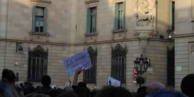 Manifestacio-Feminista-Barcelona