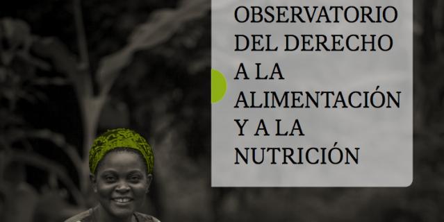 Observatori del Dret a l'Alimentació i la Nutrició 2015