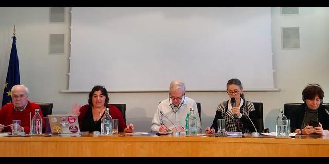 reunion-relator-pobreza-entidades sociales