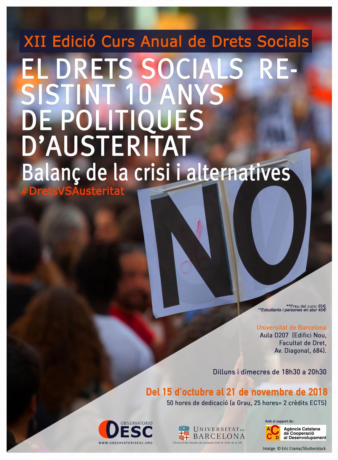 Curs Drets Socials